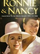 Shop Now Hardcover Romance And Nancy- The Path To The White House-by B.colacello