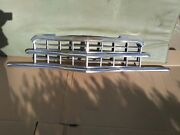 1949 Dodge Grill Nice Original And03949 Car Grille