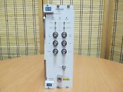 【kang Rong Scientific】agilent E6432a/1e1 20ghz Microwave Synthesizer Vxi Module