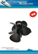 Duo Propeller By Michigan Props For Volvo Penta 280-290 Dp A3 Model R.o 854766