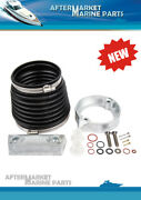 Spring Launch Kit For Volvo Penta Aq290dp Dp-a Dp-b Replaces 877119