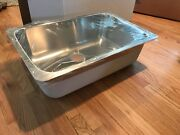 Sink - Stainless Steel, Single Bowl, Under Mount, Kitchen Sink - By Kindred