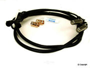 Wabco Abs Wheel Speed Sensor Fits 1994-1998 Land Rover Discovery