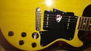 Gibson Custom Shop 1960 Les Paul Special Double Cut 2002 With Hard Case