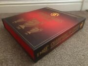 Manchester United Champions League Commemorative 2008 Shirt Limited Edition...