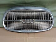 1940and039s-1950and039s Audi Grill Very Nice Original Grille