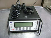2417 Mks Ion 280 Digital Charged Plate Monitor.