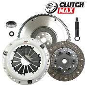 Oem Performance Clutch Kit And Hd Flywheel For 1992-1993 Acura Integra B17 B18