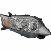 New Hid Head Lamp Assembly Rh Side Fits Lexus Rx350 With Hid Kit Lx2503148