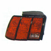 New Rear Left Side Tail Lamp Assembly Fits Mustang Except Cobra Model Fo2800146