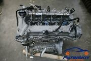 2018 Chevrolet Cruze Engine Motor Block Assembly 16,540 Miles Camshaft 18 Chevy
