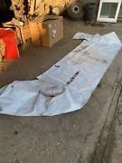 Lely 2.8m Fc Mower Conditioner Canvas Canopy 24128419760a