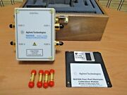【kang Rong Scientific】agilent N4430a 4-port Rf Ecal Module, 30 Khz To 6 Ghz