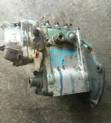 Ford Simms Fuel Injection Pump 957e993101ar Rebuildable Core