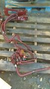 Allis Chalmers 7020 Hydraulic Remote Valve Assembly 70269700