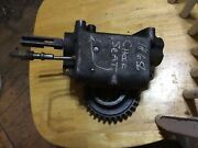 Case Ih Hydraulic Lock Valve Assembly 389583r95 For 656 Hydro70