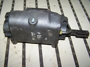 Case Ih 666 Lock Valve Assembly 389583r95 Also Fits 544, 656, Hydro 86