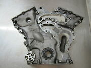 68l006 Engine Timing Cover 2013 Jeep Grand Cherokee 3.6 05184318ai