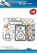 Head Gasket Kit For Yanmar 3gm30 3gm30f Replaces 728374-92605 18-55503