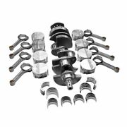 New Forged Scat Rotating Assembly I-beam Rods Fits Jeep 4.0l 280 1-96015bi