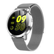Smart Watch W/ Heart Rate Fitness Activity Tracker Calorie Counter No Sim Needed