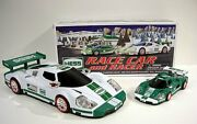 2009 Hess Race Car And Racer Truck Nib New In Box