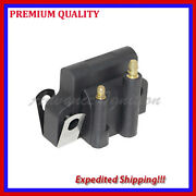 1pc Ignition Coil For Johnson Evinrude 4 - 300 Hp 18-5179 582508 Cm5179