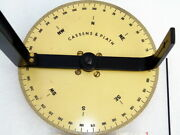 Cassens And Plath Germany Ships Boat Yacht Marine Navigation Azimuth Dry Compass