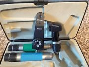 Keeler Professional Retinoscope And Ophthalmoscope Diagnostic Set With Charger