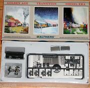 Walthers 932-5661 Scale Test Car Kit Baltimore And Ohio Bando X4914