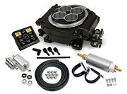 Holley 550-511k Sniper Efi Self-tuning Fuel Injection System With Fuel Pump