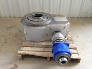 Camco M1801rd-8h64-280 Rotary Indexer W/ 71 Drive 7 Id Out/2 Id In