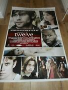 12 - Original Ds Rolled Poster - Emma Roberts/chace Crawford - 2010