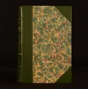 1874 Synopsis Of All Known Ferns Hooker Baker Illus Colour Plates