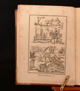 1818 Memorialls Or The Memorable Things Robert Law Witchcraft First Edition