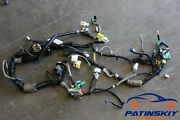 2012 Acura Tsx Dashboard Dash Wiring Harness Wire Cable Cables Board Pigtail 12