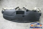 2012 Acura Tsx Front Dashboard Dash Panel Trim Cover Frame Top 12
