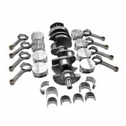 New Forged Scat Rotating Assembly I-beam Rods Fits Jeep 4.0l 280 1-96010bi
