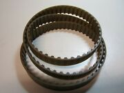 Ametric T10/1350 Timing Belt 1350mm Length X 20mm Width X 10mm Pitch 135 Teeth