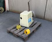 Amp 854040-3-y Stripper Crimper Machine For Connector Pins / Contacts