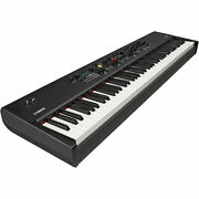 Yamaha Cp88 88-key Balanced Hammer Action Stage Piano With Sustain Pedal