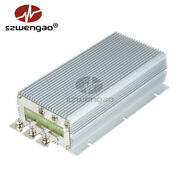 48v To 24v 63a 1500w Vehicle Power Converter Waterproof Step-down Dc-dc Module