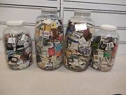 Giant Matchbook Collection