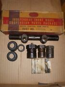 Nos 1939 Dodge Plymouth 38-39 Chrysler Desoto Upper Control Arm Parts Package
