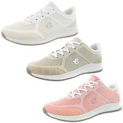 Easy Spirit Womenand039s Faisal2 Medium / Wide Width Lace Up Walking Shoes