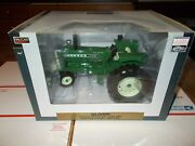 Spec Cast Oliver 1750 Gas Tractor-narrow Front-highly Detailed-nib