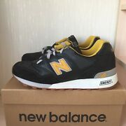 New Balance M577lq Size X The Estate Limited Pack Hanon Solebox Kith 1500 997