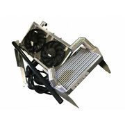 Roose Intercooler, Radiator Package For Mazda Rx7 V Mount Twin Turbo Mtti