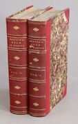 S O Beeton / Beeton's Great Book Of Poetry From Cædmon And King Alfred's 1st Ed