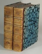 Samuel Johnson / Dictionary Of The English Language In Which The Words 1816